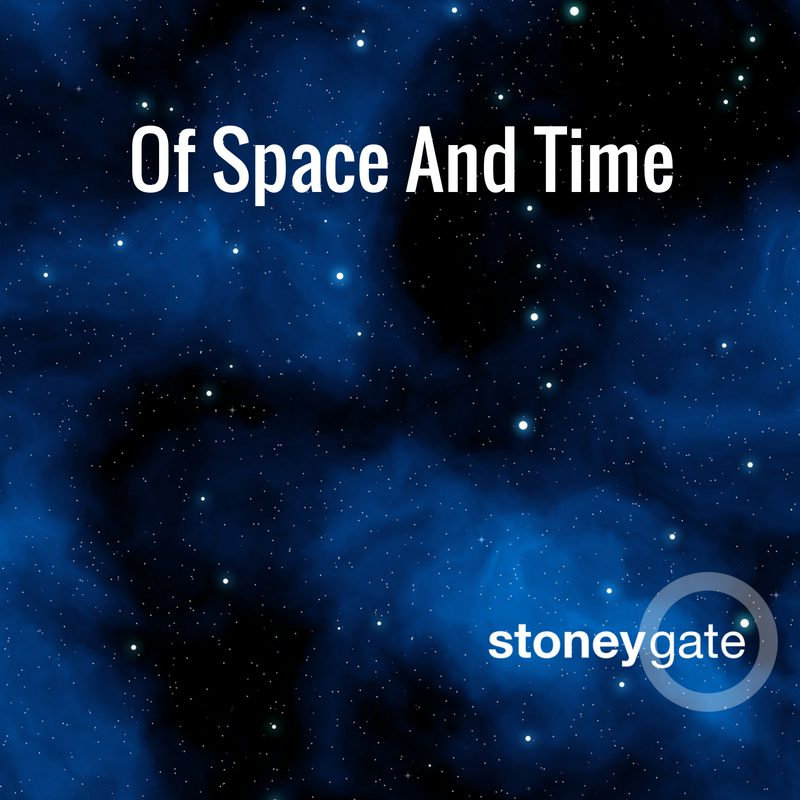 Of Space and Time: A space music playlist from Stoneygate